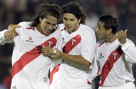 Perú vs. Uruguay: los últimos partidos entre ambas selecciones