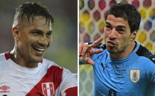 ¿Por qué Luis Suárez vale 20 veces más que Paolo Guerrero?
