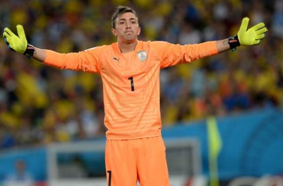 Perú vs. Uruguay: el once charrúa que alinearía en el Nacional