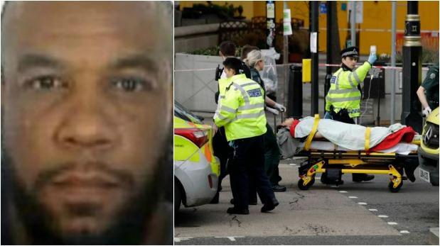 Ataque en Londres: Madre del asesino no lo perdona