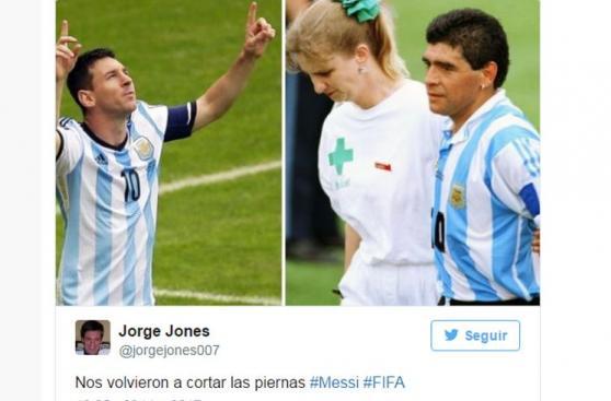 Lionel Messi: los graciosos memes que dejó su sanción [GALERÍA]
