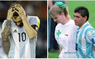 """Secretario de AFA: """"A Lionel Messi le cortaron las piernas"""""""