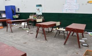 La Libertad: hay 357 escuelas en estado vulnerable por lluvias