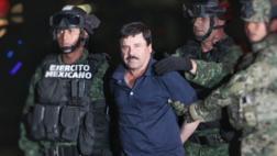 Univisión estrena serie sobre narcotraficante 'El Chapo' Guzmán