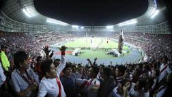 Perú-Uruguay: conoce ganadora del palco que sorteó El Comercio