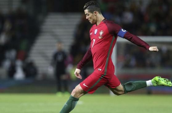 Cristiano Ronaldo: el regreso del luso a su ciudad natal