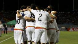 México derrotó 1-0 a Trinidad y Tobago por las Eliminatorias