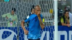 Uruguay: Carlos Sánchez anotó tras asistencia de Luis Suárez