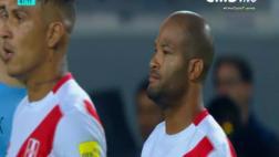 Selección: gran estirada de Muslera que evitó gol de Rodríguez