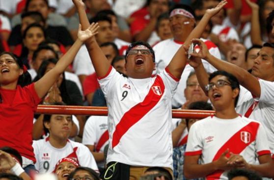 Perú ganó a Uruguay y sueña: postales de una noche inolvidable