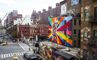 Conoce los 6 mejores barrios de moda en Nueva York