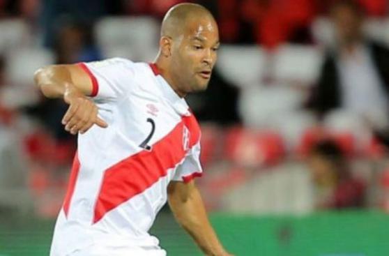 Alberto Rodríguez considerado en equipo ideal de Eliminatorias