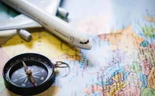 Entérate por qué los vuelos de ida y vuelta no duran lo mismo