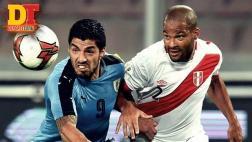 """DT Show: Perú también fue el """"Ganador moral"""" ante Uruguay"""