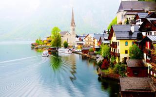 Los 10 pueblos más lindos de Europa para disfrutar en pareja
