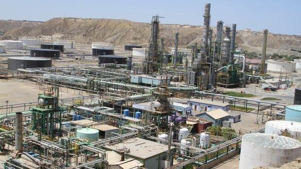 Un gran dispendio la refinería de Talara, por Iván Alonso