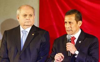 """Cateriano: """"Sería lamentable que Humala no condene a Venezuela"""""""