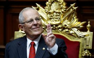 """Oposición venezolana: """"PPK es adalid de la democracia"""""""