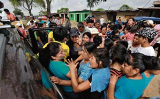 Piura: ¿qué implica la declaratoria de emergencia nacional?