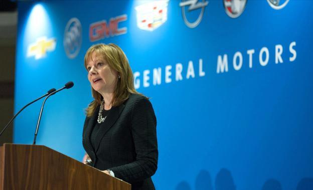 Claves para liderar una crisis, según CEO de General Motors