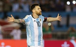 Lionel Messi: AFA apeló suspensión del crack en Eliminatorias