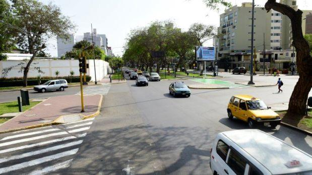 Lima: polémica por proyecto de semaforización en Av. Salaverry