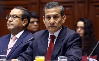 Humala evitó calificar a Maduro tras golpe en Venezuela