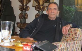 Josef Maiman en Israel, el segundo amigo de la nación