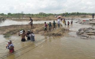 COEN: cifra de muertos por El Niño aumentó a 101