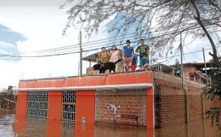 Gobierno dará empleos temporales a 20 mil afectados por lluvias