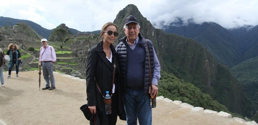 Visitó Cusco después de celebrar cumpleaños