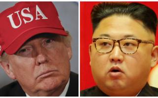 Trump: EE.UU. está listo para actuar solo sobre Corea del Norte