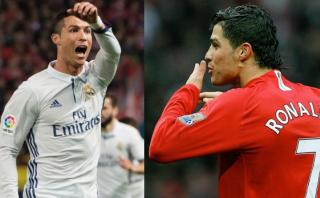 Cristiano Ronaldo: ¿Por qué usa la camiseta número 7?