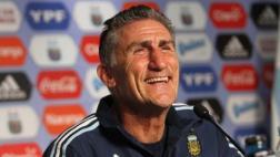 """Edgardo Bauza optimista: """"Puedo ser campeón del mundo"""""""