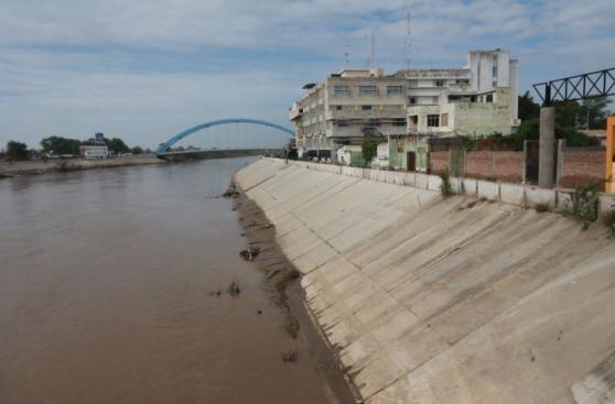 Así está la ciudad de Piura siete días después de la inundación