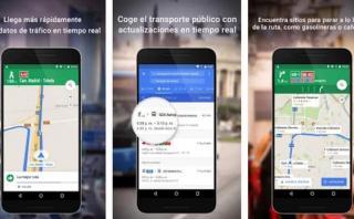 Google Maps recordará las preferencias de rutas y atajos