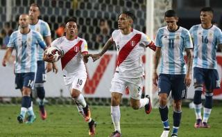Guerrero y Cueva son los extranjeros más goleadores en Brasil