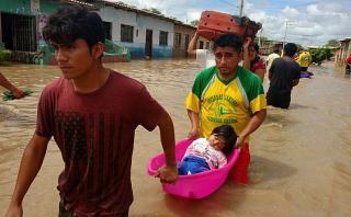 COEN: 106 personas han muerto por causa de lluvias y huaicos