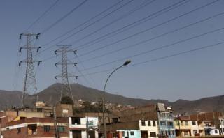 Se restituye fluido eléctrico en zonas afectadas por 'El Niño'