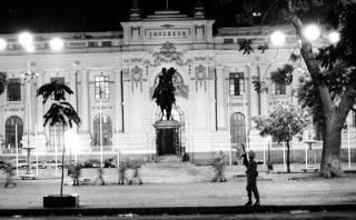 Veinticinco años después, por Alberto Quintanilla
