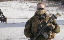 [BBC] Tropa de Cazadoras, la primera fuerza de élite de mujeres