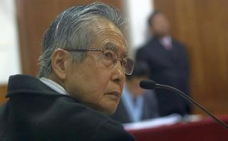 "Fujimori sobre autogolpe: ""Desde la cárcel digo: valió la pena"""