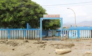 Áncash: el Hospital de Apoyo de Huarmey es una calamidad