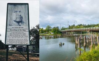 Aberdeen: Un recorrido por el pueblo de Kurt Cobain