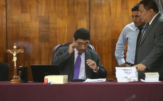 Toledo: sigue en suspenso pedido de prisión por Caso Ecoteva