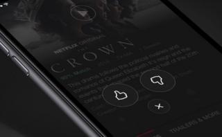 """""""Pulgares"""": ¿Cómo funciona la nueva herramienta de Netflix?"""