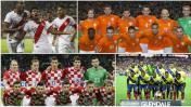Ránking FIFA: ¿Por qué Perú supera a mundialistas como Holanda?