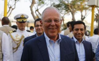 PPK bromeó con dichos de Bienvenido Ramírez sobre Alzheimer