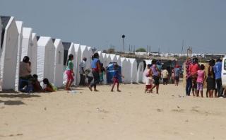 Los testimonios de los refugiados en el Bajo Piura [CRÓNICA]