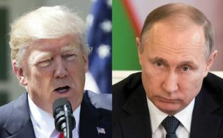 EE.UU. – Rusia: Tensión por bombardeo en base militar de Siria